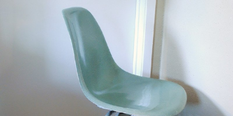 Found: Eames Side Chair