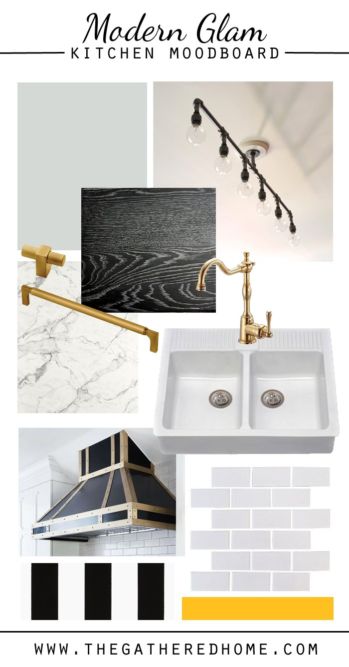 modern-glam-kitchen-moodboard