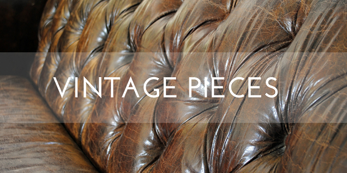 Vintage Pieces Featured Image