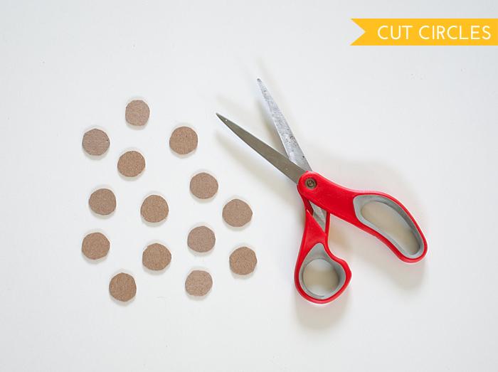 Cut Circles