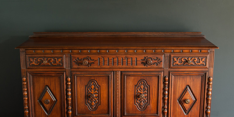 How to Refinish Just the Top of a Piece of Furniture
