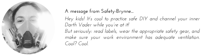 Safety Brynne