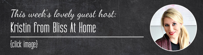 TST Guest Host Kristin Bliss At Home