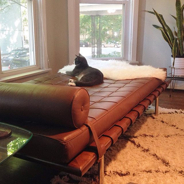 Thrift Score Thursday feature barcelona daybed via kpick89