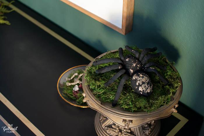 Thrift Score Thursday DIY Halloween terrariums-4
