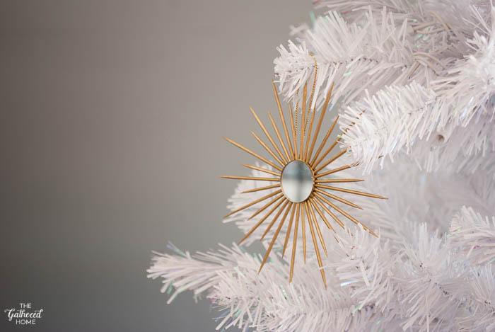 Mini Sunburst Mirror Ornaments-2