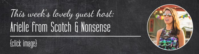 TST Guest Host Arielle Scotch & Nonsense