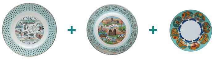 Aqua-Plates