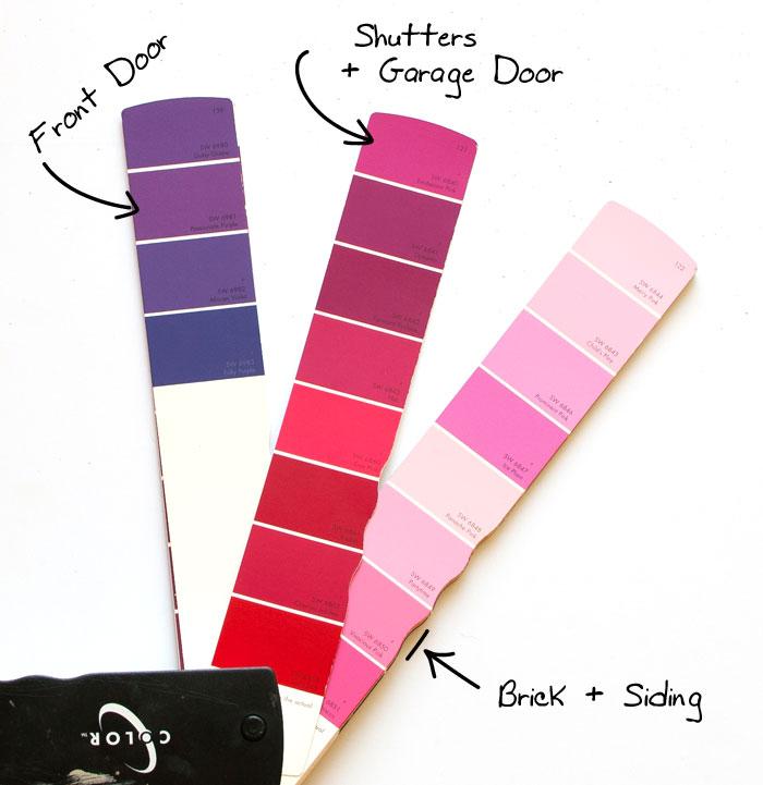 pink-paint-colors
