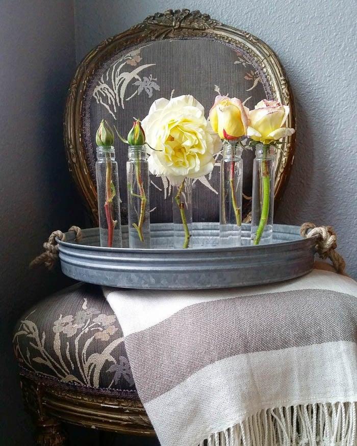 Thrift Score Thursday feature Louis XVI chair via chateau_par_la_mer