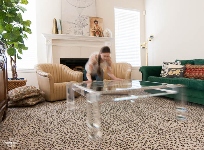 How To Easily Move Furniture Around Using Furniture Sliders 2