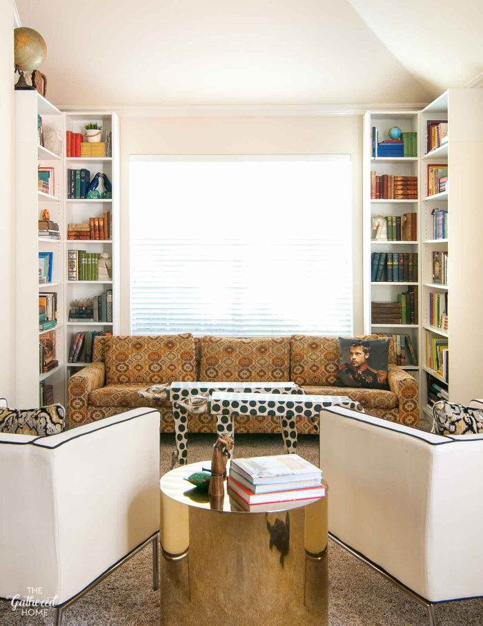 the-gathered-home-library-with-thayer-coggin-sofa