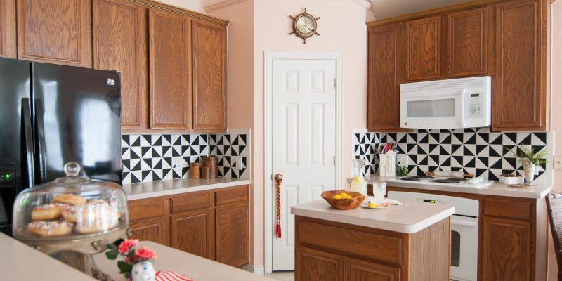 The Wild and Whimsical Pink Kitchen Sources