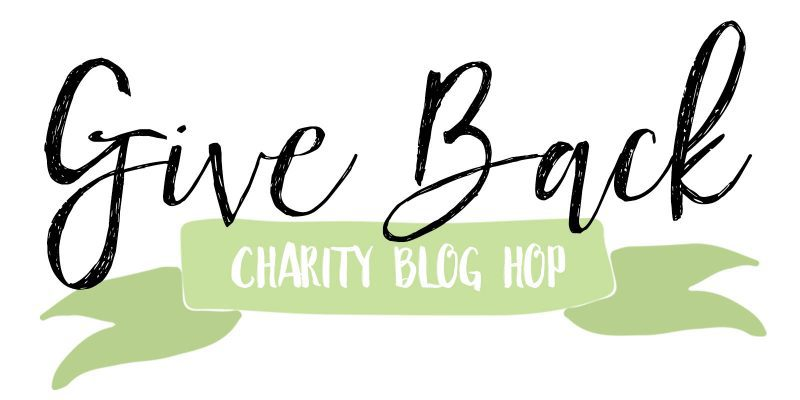 Give Back Blog Hop: Children's Advocacy Center of Collin County