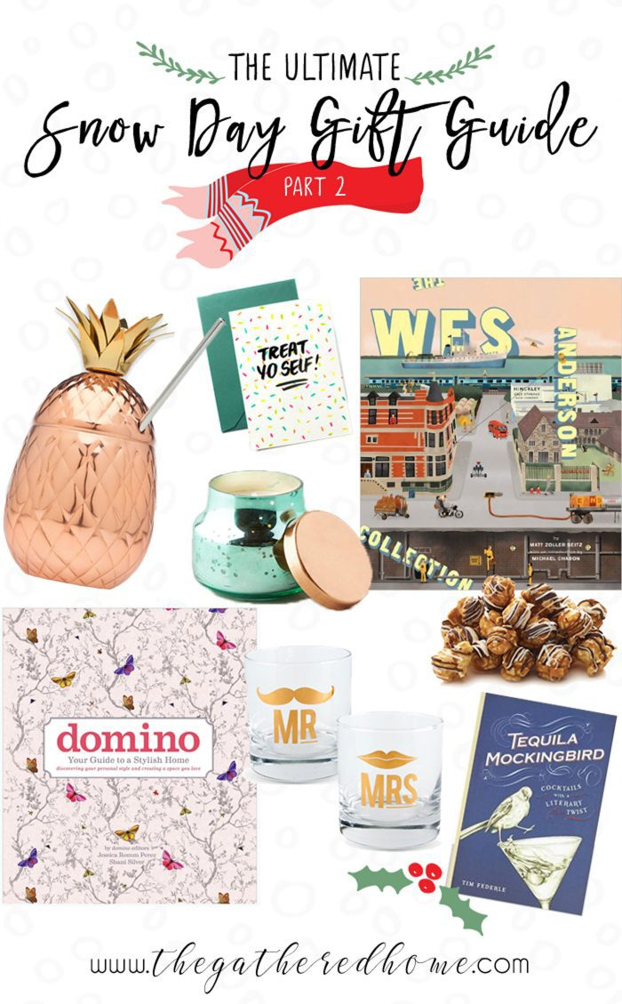 Give the gift of curling up on the couch with a good read and a special treat or two with these SIX literary-themed gift ideas! From home decor inspiration to humorous British fantasy, there's TONS of ideas for creative gift pairings!