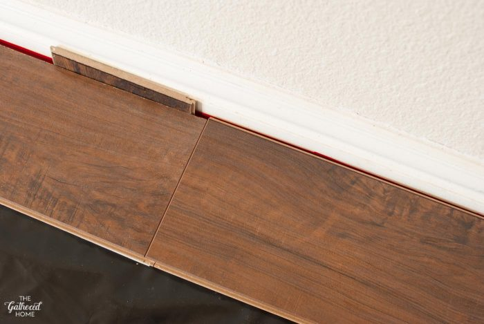 Vinyl Tile Spacers : Best vinyl plank flooring spacers secret project