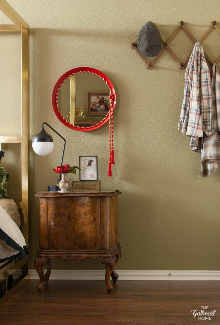 Master Bedroom Makeover Details Amp Sources The Gathered Home